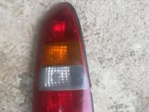 Lampa stop stanga Opel astra g caravan, 393033, 98 - 09