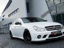 Prelungire  Mercedes CLS C219 2004-2010 v1