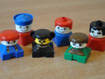 Figurine Lego, vechi de colectie/Oameni Lego vintage