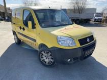 Fiat Doblo 1.3 Diesel Euro 5