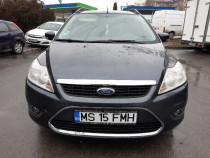 Ford Focus Break Diesel Facelift