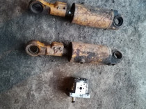 Pompa hidraulica si cilindrii hidraulici