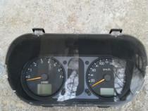 Ceas de bord pentru ford fiesta E4 fabricatie 2002 -2008