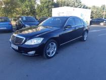 Mercedes s 320 cdi 4 matic distronic