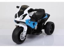 Motocicleta bmw s1000r mica