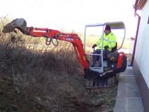 Inchiriem Excavator