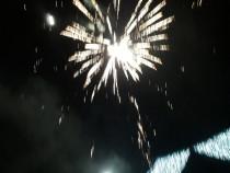 Jocuri de artificii evenimente