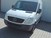 Mercedes-Benz Sprinter 313 CDI, 2010