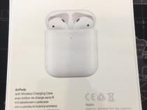 Apple Airpods Gen 2, Wireless Charging, Sigilate