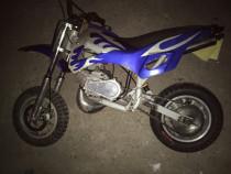 Motocross copii 2t 49cc