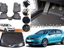 Presuri / Covorase VW Volkswagen Golf 5, 6, Jetta - tavita