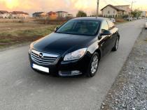 Opel insignia 2011, 2.0 diesel, cosmo, impecabila