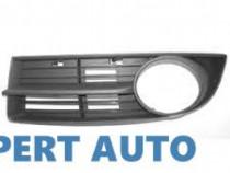 Grila proiector bara fata stanga Volkswagen Caddy 3 (2004...
