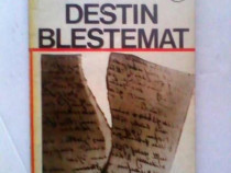 Destin blestemat - Oliver Lustig