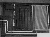 Radiator spira racire ulei bmw 520i e39 1999