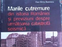 Marile cutremure din istoria României și previziuni