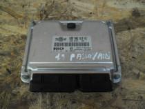 Calculator motor 1.9 tdi Vw Passat B5 Audi A4 B6