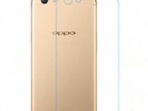 Folie protectie spate telefon Oppo F1s