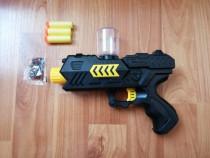 Pistol tip Nerf Gun