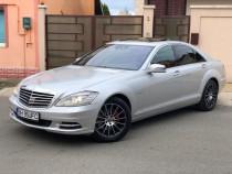*Mercedes S400 Hybrid (309cp)*2010 Facelift*impozit