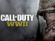 Call of Duty WWII key PC XBOX PS4