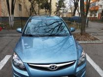 Hyundai I30 benzina+gpl