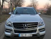 Mercedes Ml 250 Bluetec