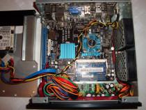 Placa de baza asus mini itx c8hm70-i/hdmi dual core ddr3 usb