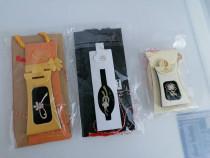 Martisor brosa floricica aur 24 k modele diverse Punga cadou
