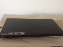 DVD/MP3 player LG fullHD in stare de functionare
