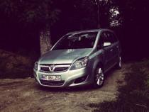 Opel Zafira Design