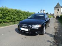Audi a4 sline / garantie / variante / rate