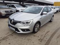 Renault Megane 4 - 1.5 dCI 90CP, posibil in rate fara avans