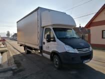 Transport marfa 6.2 m