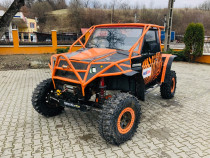 Toyota Land Cruiser - buggy offroad extrem