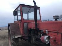 Tractor u650 si utilaje.