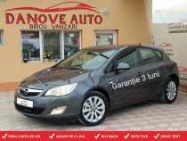 Opel astra j,garantie 3 luni,rate fixe, motor 1700 cdti