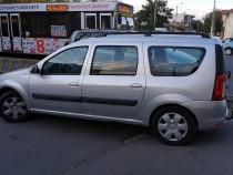Dacia logan mcv 2010 1,5 dci 7 locuri full nerulata romania