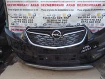 Bara fata Opel Mokka X spoiler bara fata completa Opel Mokka