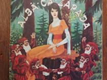 Alba ca Zapada - Fratii Grimm / R6P3F