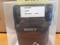 Sony : husa de protectie aparat foto