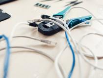 Interventii rapide pentru cablari retea, extindere semnal WI