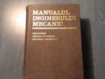 Manualul inginerului mecanic 1976