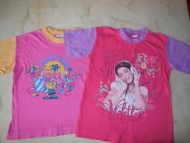 Tricouri de vara pentru fete