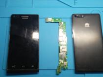 Huawei Ascend G6 - Modul LCD, carcasa spate, camere, difuzor