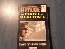 Hitler intre magie si realitate de V. P. Borovicka