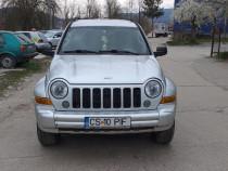 Jeep cherokee 2,8 Diesel