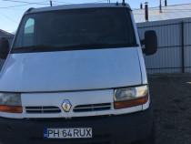 Renault master 2001 2.5