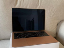 Laptop Macbook Air Gold (Retina, 13-inch, 2018)
