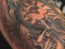 Tatuaje Artistice Permanente